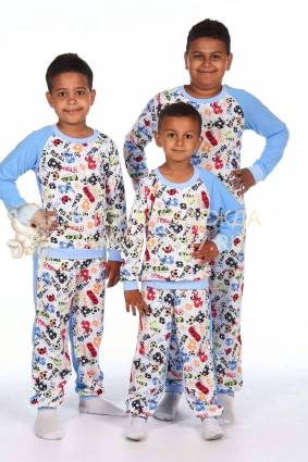 """Пижама 85.1КБ (""""Стиляги"""", для мальчика)"""