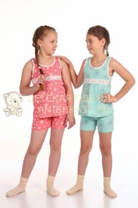"Пижама 99.1 (""Снежинка"")"