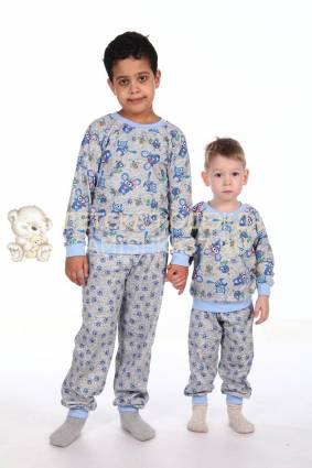 "Пижама 85.1 (""Стиляги"", для мальчика)"
